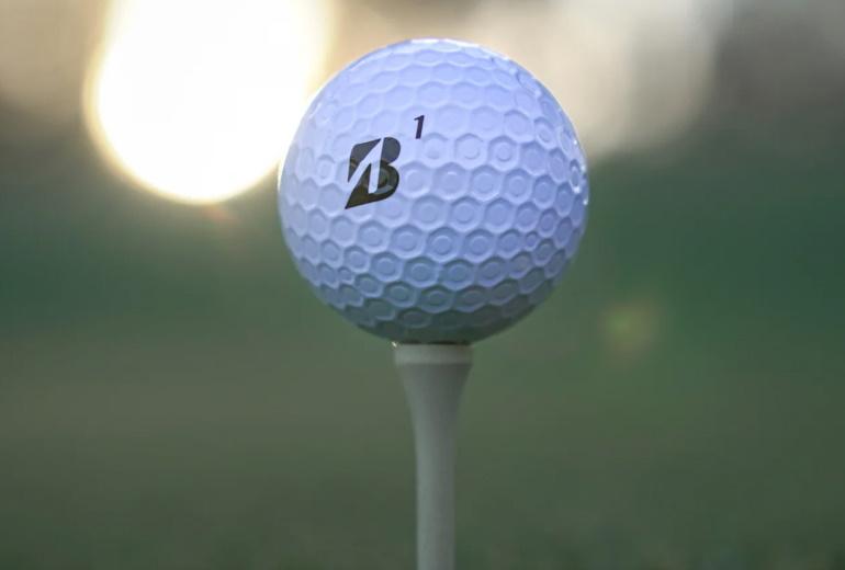 Bridgestone Golfball