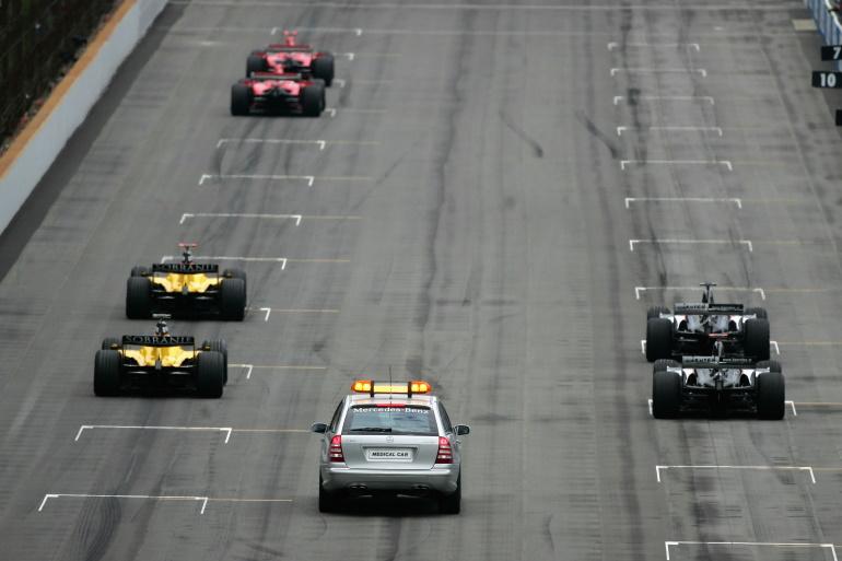 2005 USA GP